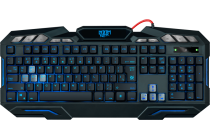DEFENDER USB keyboard Doom Keeper GK-100DL podrobno