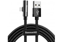 Baseus Rhythm Bent Connector Audio and Charging USB Cable podrobno