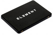 SSD ELEMENT REVOLUTION 256GB 2.5
