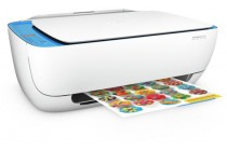 Multifunction printer HP DeskJet 3639 podrobno