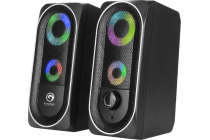 MARVO SG-266 RGB gaming speakers (Touch) podrobno