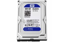HDD WD BLUE 3.5