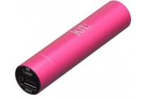 KIT power bank PWRP2PIKT 2000mAh, pink podrobno