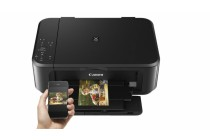 Multifunction printer CANON PIXMA MG3650S podrobno
