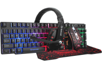 MARVO CM370 EN 4 in 1 gaming combo podrobno