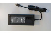 Power adapter LENOVO 19.5V 6.32A 120W square podrobno