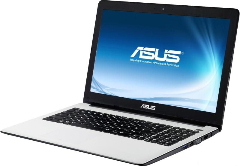 Asus F502CA Notebook Driver
